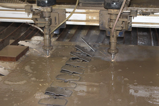 Waterjet Cutting FAQs