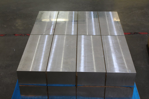 Buy Aluminum Blanks