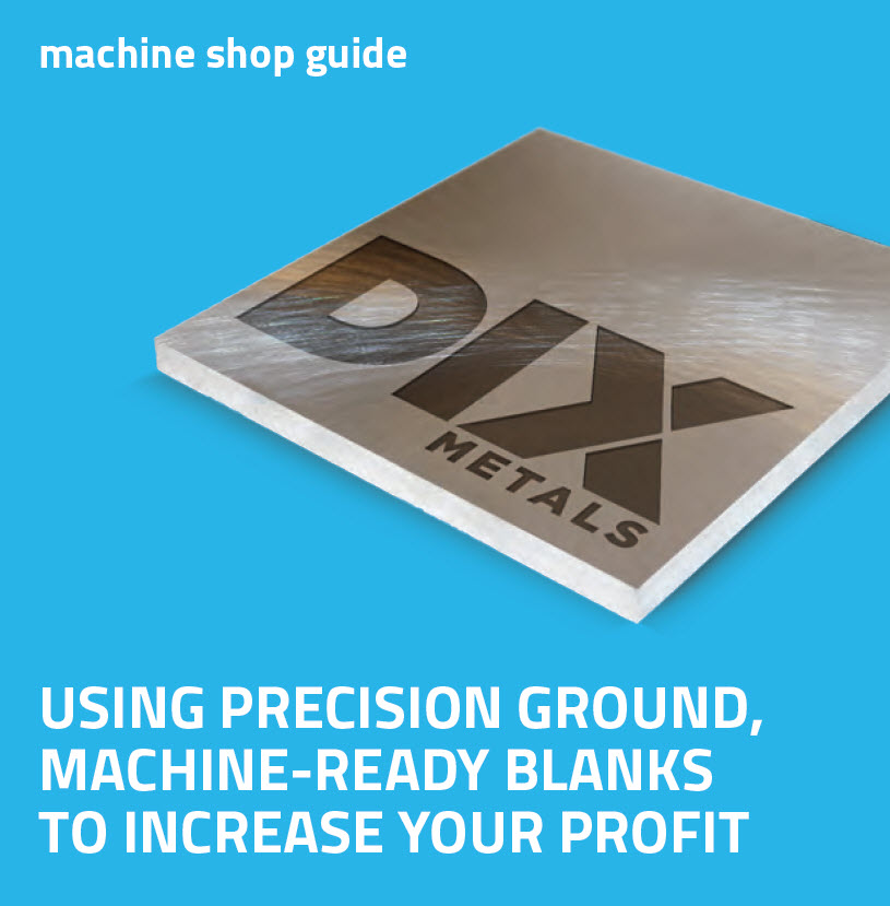 Machine Shop Guide