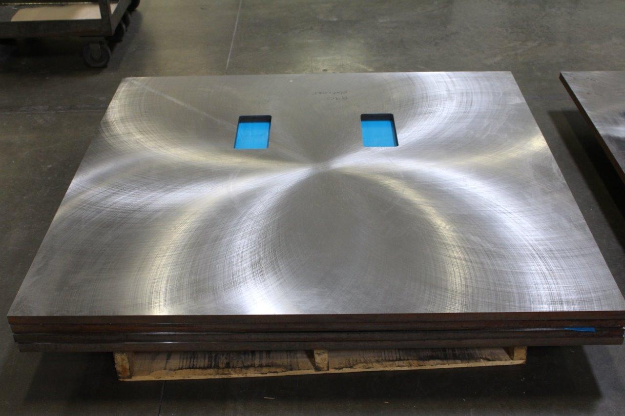 A36 Steel Plate